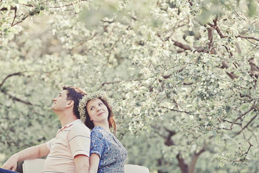 фотосъемка lovestory
