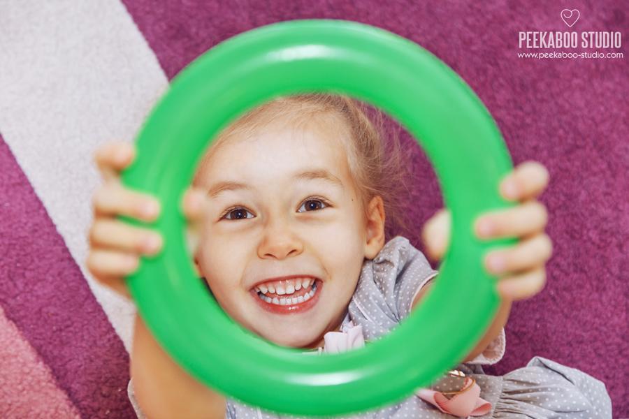 фотозйомка в дитячому садку